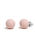 Pirouette Earrings Bubblegum