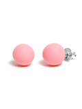 Pirouette Earrings Pink Lemonade