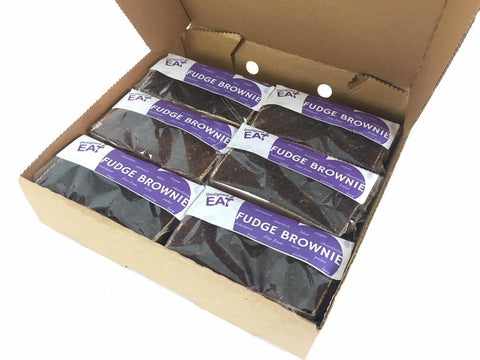 Designed2Eat Multipack Chocolate Fudge Brownie
