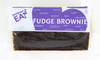 Fudge Brownie - Gluten Free Cake Bar