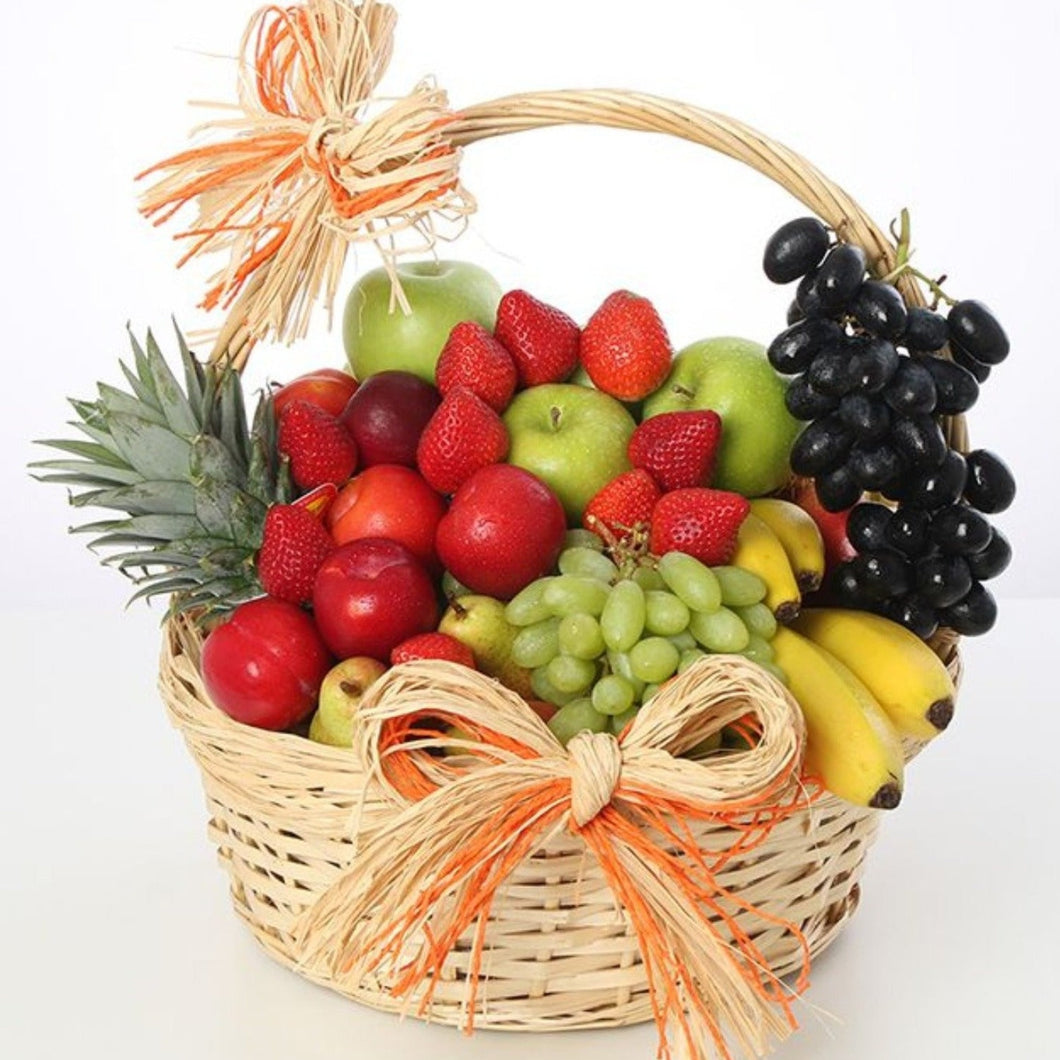 Hamper Fruity Basket - Ramadan Special - mabrook.me