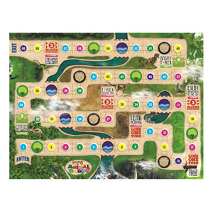 Toys Dino Kingdom - Board Game - mabrook.me