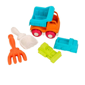 Beach Toy Truck - mabrook.me