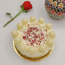 Load image into Gallery viewer, Cake Rasmalai Cake - Diwali Special - mabrook.me