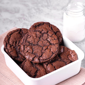 Cookies Brookies - Box of 6 - mabrook.me