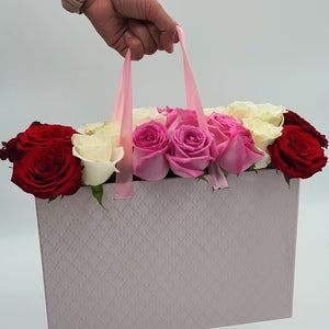 Bag of Roses - mabrook.me