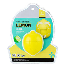 Load image into Gallery viewer, Lemon Magic Cube - mabrook.me