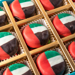UAE National Day Oreos - mabrook.me