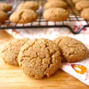 Cookies Coconut Ginger Cookies - Box of 6 - mabrook.me