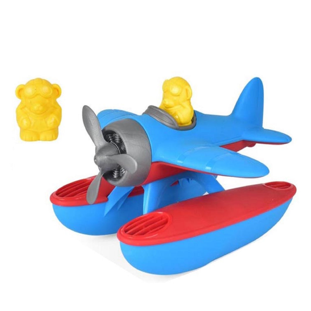 Toys Eco Friendly Rescue Boat Helicopter - mabrook.me