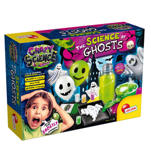 Toys The Science of Ghosts - mabrook.me