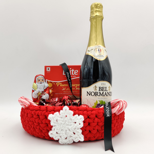 Elite Christmas Hamper - mabrook.me