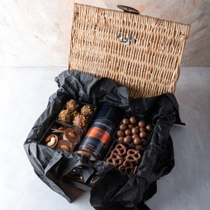 Sweets Diwali Gift Hamper by NJD - mabrook.me