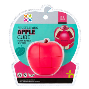 Apple Magic Cube - mabrook.me