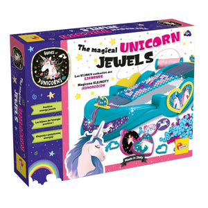 The Magic Jewels of Unicorns - mabrook.me
