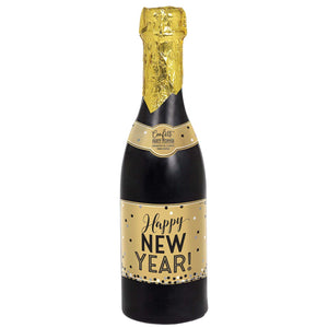 Accessories New Year Giant Confetti Bottle Popper - mabrook.me