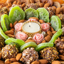 Load image into Gallery viewer, Sweets Assorted Dried Fruits Arrangement by NJD - mabrook.me