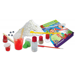 Yucky Slime Super Lab - mabrook.me