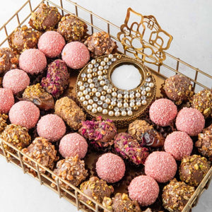 Sweets Luxury Diwali Gift by NJD - mabrook.me