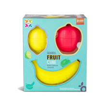 Load image into Gallery viewer, Toys Fruit Magic Cube Set - mabrook.me