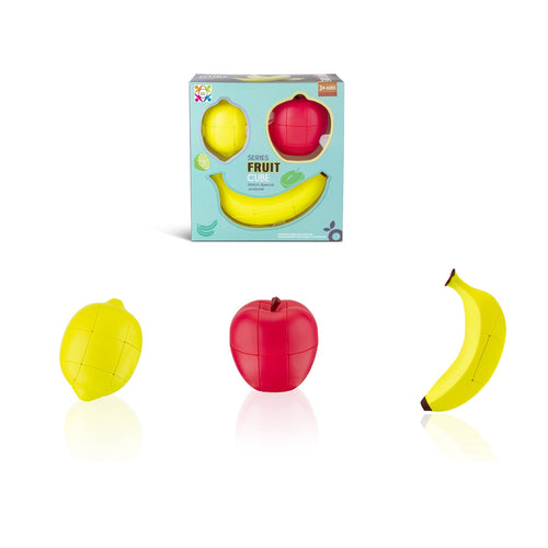 Fruit Magic Cube Set - mabrook.me