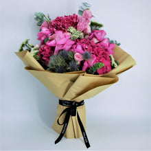 Load image into Gallery viewer, Mixed Bouquet of Hydrangeas - mabrook.me