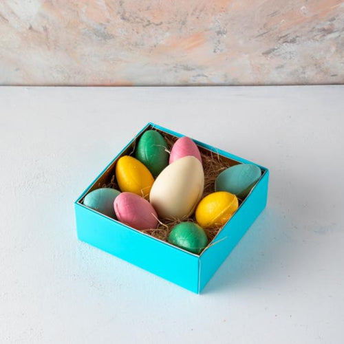 Chocolates Chocolate Easter Nest - mabrook.me