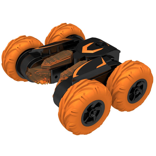 Double Sided Remote Controlled Stunt Car - mabrook.me