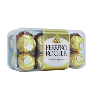 Extras Ferrero Rocher - Box of 16 - mabrook.me