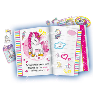 The Secret Diary of Unicorns - mabrook.me