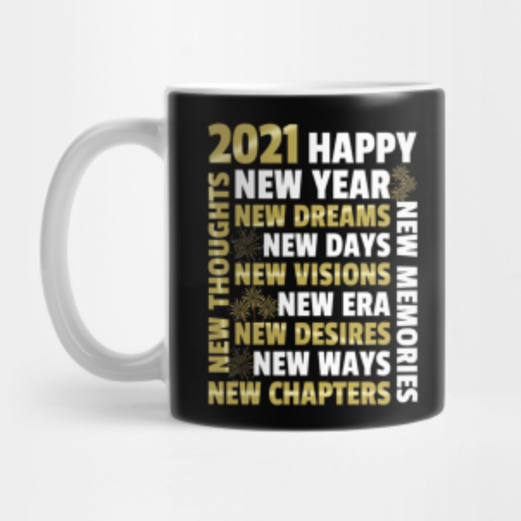 Mug Happy New Year and New of All Mug - mabrook.me