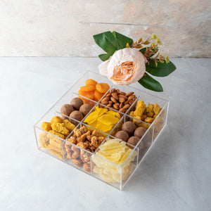 Diwali Gift Box by NJD - mabrook.me