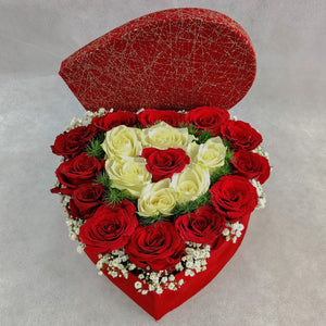 Flowers Luxury Valentine's Day Flowers - mabrook.me