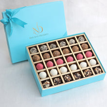 Load image into Gallery viewer, Chocolates Energy Balls & Truffles by NJD - mabrook.me