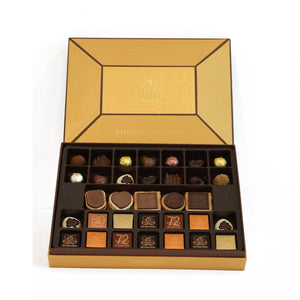 Ultimate Collection by Godiva - 40 Pcs - mabrook.me