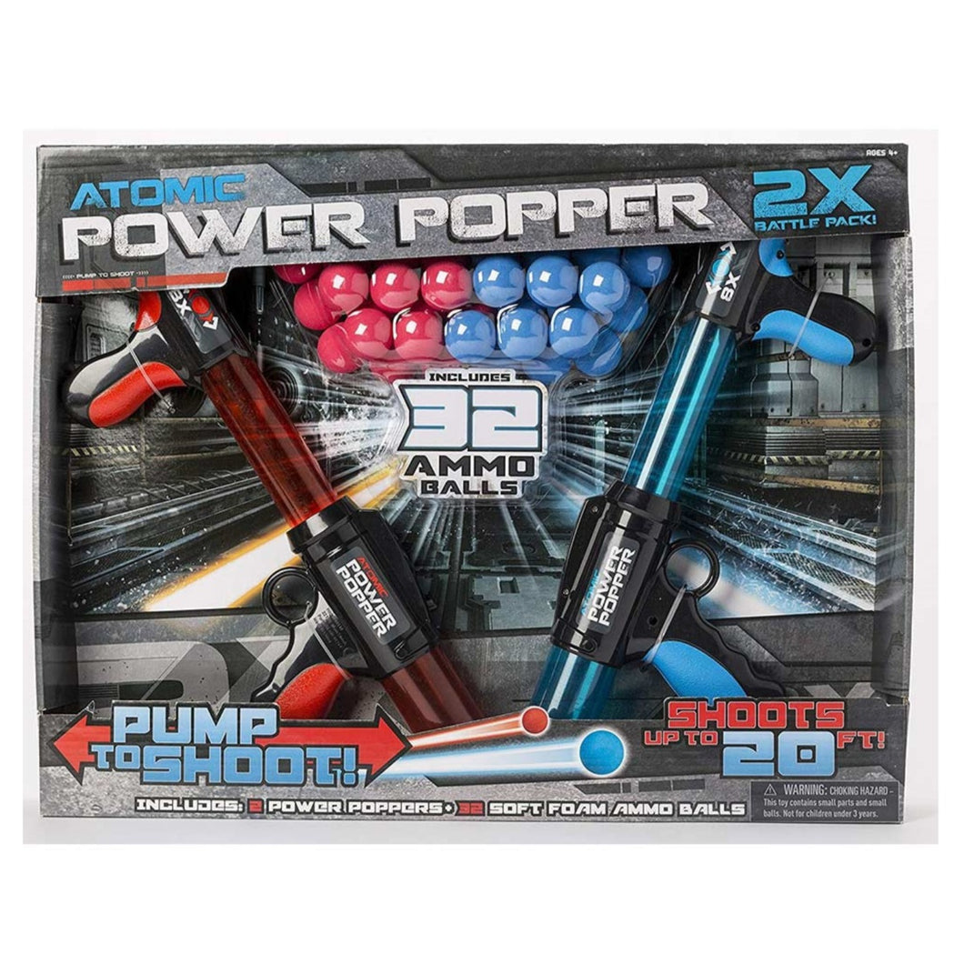 Toys Atomic Power Popper 8X Gift Set - mabrook.me