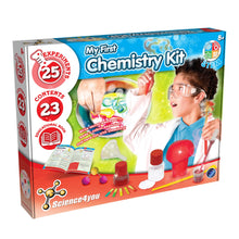 Load image into Gallery viewer, My First Chemistry Kit - mabrook.me