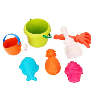 Toys Beach Toy 7 Pcs Set - mabrook.me