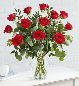 Flowers Rose Universe - Vase Arrangement - mabrook.me