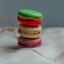 Load image into Gallery viewer, Macarons - mabrook.me