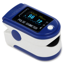 Load image into Gallery viewer, iHealth Fingertip Pulse Oximeter (Not a wireless model)