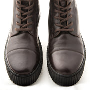 THE CAMDEN BROWN LEATHER