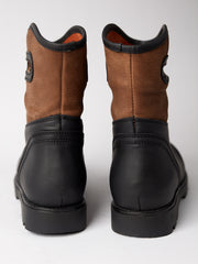 Blankens The Alexia low eco boot. Produced in Portugal. Yourblankens.