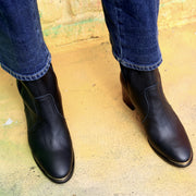 Blankens boot The Diana. Affordable luxury made in Europe.