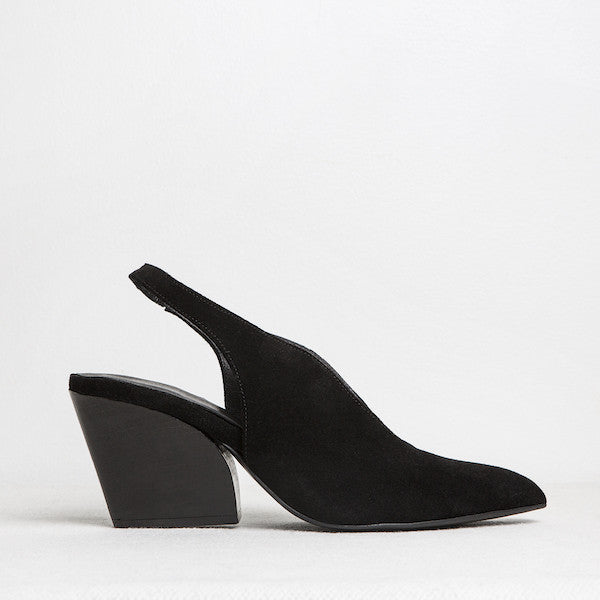 THE MELROSE SLINGBACK