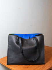 THE MARTHA COBALT BLUE LINING