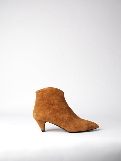 THE VANESSA BOOTIE