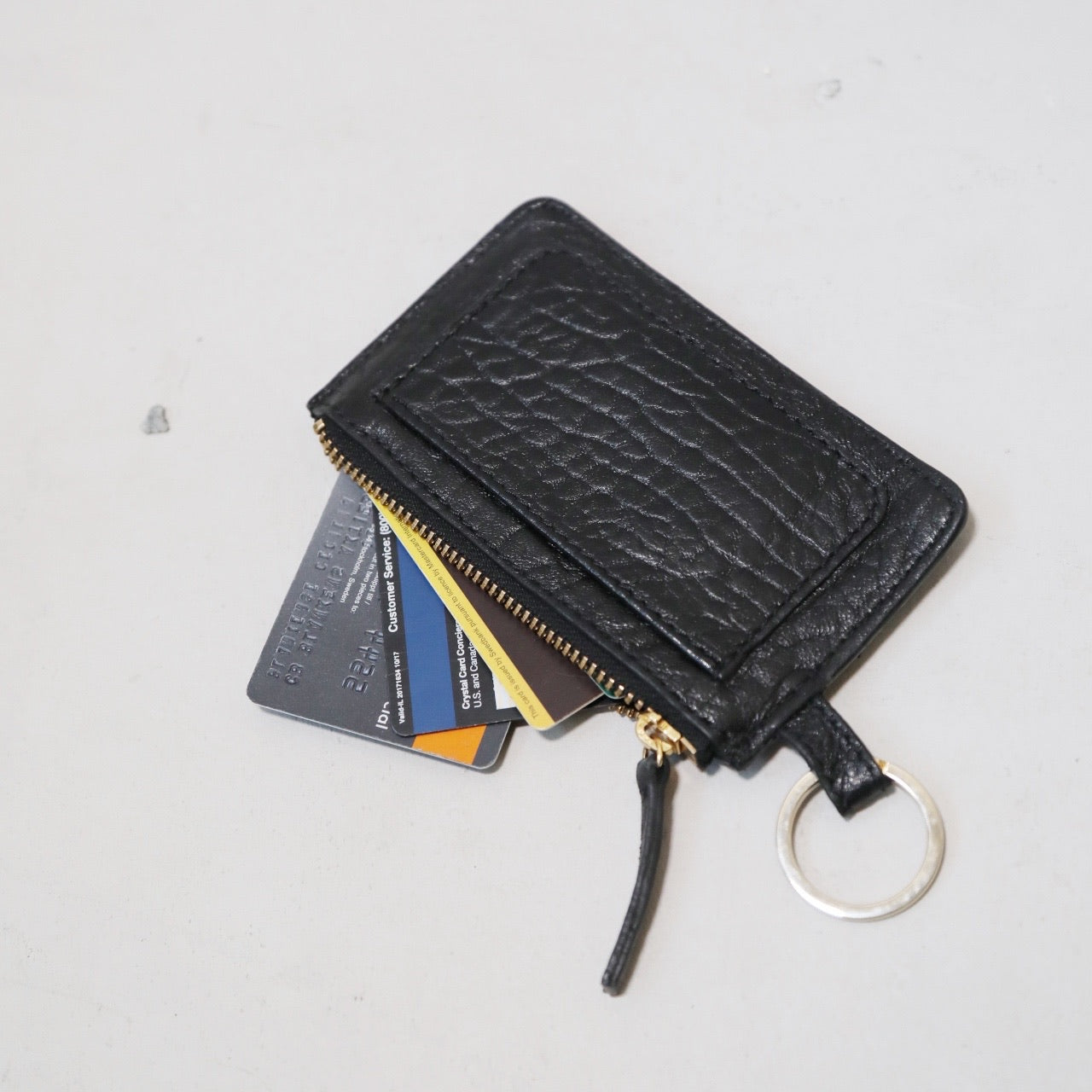 THE MADRID PHONE CARD KEY HOLDER