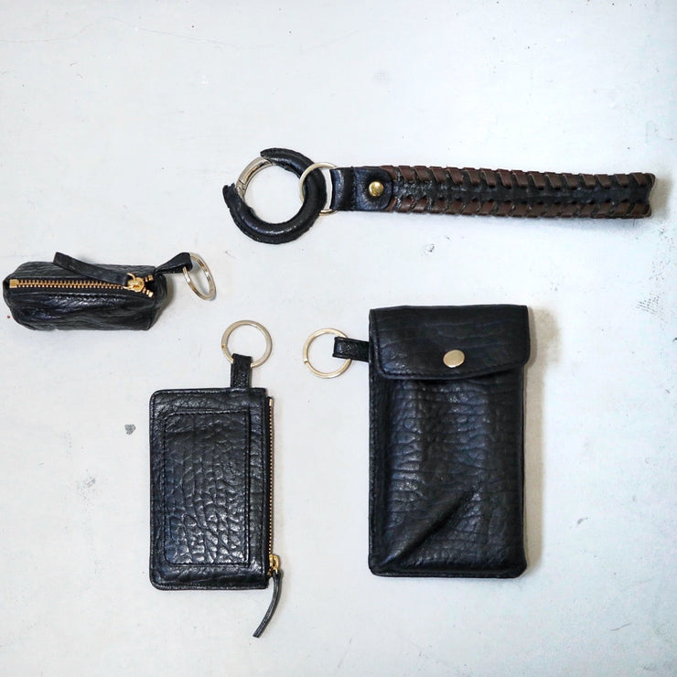 THE MADRID PHONE, CARD AND KEY HOLDER