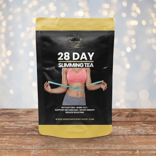 28 Day Slimming Tea